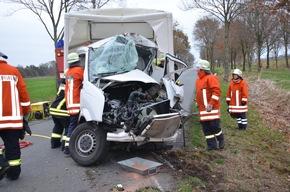 Unfallfahrzeug 1