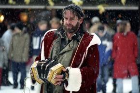 DER GROSSE SAT.1-FILM , Weihnachtsmann über Bord! Weihnachtsfilm, D, 2003, Sendetermin: Dienstag, den 13.12.2005 um 20.15 Uhr ...