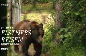 """""""Elstners Reisen: Die Retter der Bären"""" in Europa"""