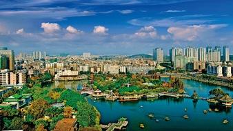 In der Provinzhauptstadt Guangzhou wird die Zhongde Metal Group ein Automobil-Cluster entwickeln.