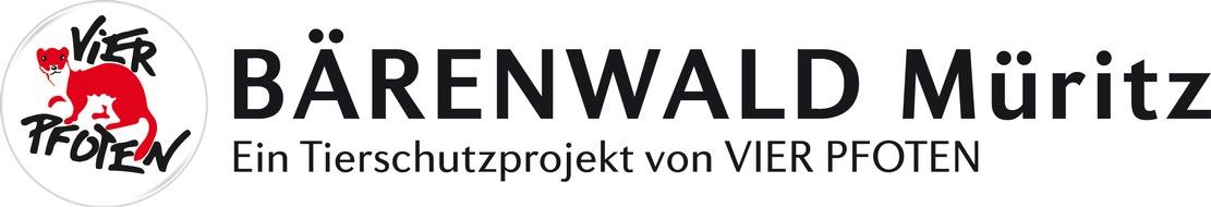 Logo BÄRENWALD Müritz