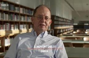 """""""Claude Dornier - Pionier der Luftfahrt"""" / 90-minütige Doku am Sonntag, 2. Dezember 2018 um 20:15 Uhr im SWR Fernsehen"""