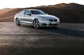 BMW auf der 114. New York International Auto Show 2014