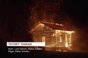 """""""Tatort - Damian"""" (SWR) am Sonntag, 23. Dezember im Ersten"""