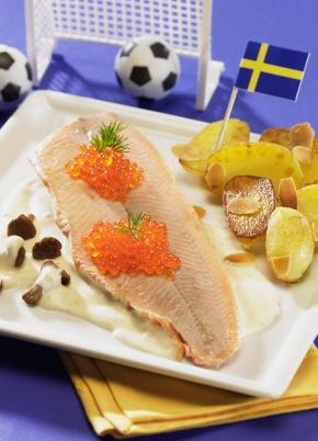 Miele Gourmet WM: Europa II