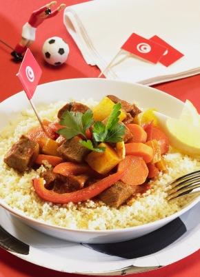 Miele Gourmet WM: Afrika