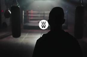Robbie Williams ist neuer globaler Markenbotschafter von WW