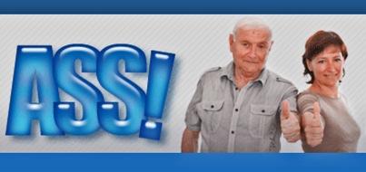 Symbolbild: Aktion Seniorensicherheit (ASS)
