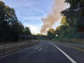 Foto: Feuerwehr Bochum
