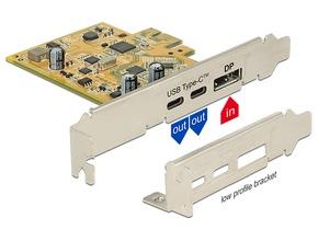 PCI Express Karte DL-89582 - Foto 2