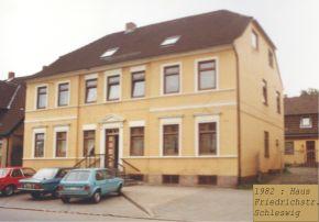 POL-FL: Schleswig - Einladung zum Pressetermin : DNA-Reihenuntersuchung in Schleswig