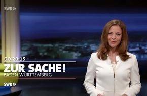 """Droht Gefahr von invasiven Arten? """"Zur Sache Baden-Württemberg"""", SWR Fernsehen"""