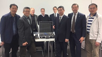PM_Zhongde Metal Group GmbH - Industrielles Upgrade mit Nanotechnologie