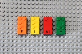 51 News Von Lego Gmbh Pressemeldungen 2019 Presseportal