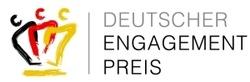 weiter zum newsroom von Deutscher Engagementpreis