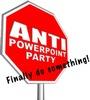 Anti PowerPoint Partei