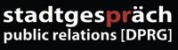 Stadtgespräch - Public Relations [DPRG]
