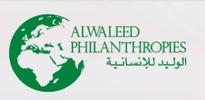 weiter zum newsroom von Alwaleed Philanthropies