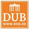 weiter zum newsroom von Deutsche Unternehmerbörse DUB.de GmbH