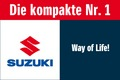 Suzuki Automobile Schweiz AG