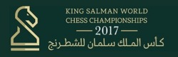 weiter zum newsroom von King Salman World Open and Women's Rapid Chess Championships