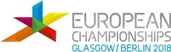 European Championships 2018