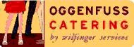 Oggenfuss Catering by Wilfinger Services
