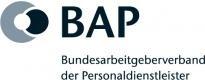 weiter zum newsroom von Bundesarbeitgeberverband der Personaldienstleister e.V. (BAP)