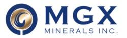 weiter zum newsroom von MGX Minerals Inc.