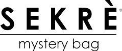 weiter zum newsroom von SEKRÈ mystery bag