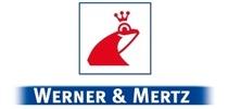 weiter zum newsroom von Werner & Mertz