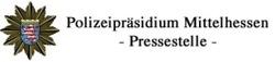 weiter zum newsroom von Polizeipräsidium Mittelhessen - Pressestelle Gießen