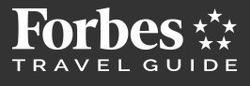 weiter zum newsroom von Forbes Travel Guide