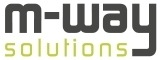 To the newsroom of M-Way Solutions GmbH