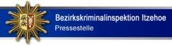 Bezirkskriminalinspektion Itzehoe