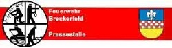 weiter zum newsroom von Freiwillige Feuerwehr Breckerfeld