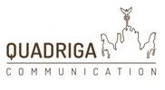 weiter zum newsroom von Quadriga Communication GmbH