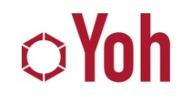 weiter zum newsroom von Yoh