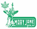 Mary Jane Berlin