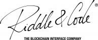 To the newsroom of RIDDLE&CODE - The Blockchain Interface Company