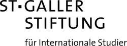 St. Galler Stiftung für internationale Studien