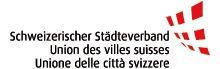 Aller à la newsroom de  Schweizerischer Städteverband / Union des villes suisses