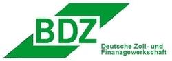 BDZ - Deutsche Zoll- und Finanzgewerkschaft
