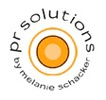 PR Solutions by Melanie Schacker