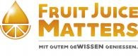 Fruit Juice Matters c/o Verband der deutschen Fruchtsaft-Industrie e. V. (VdF)