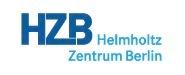 weiter zum newsroom von Helmholtz-Zentrum Berlin für Materialien und Energie GmbH