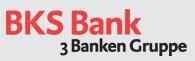 weiter zum newsroom von BKS Bank AG