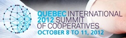 2012 International Summit of Cooperatives