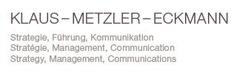 weiter zum newsroom von KLAUS-METZLER-ECKMANN-SPILLMANN