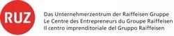 Aller à la newsroom de  Raiffeisen Unternehmerzentrum